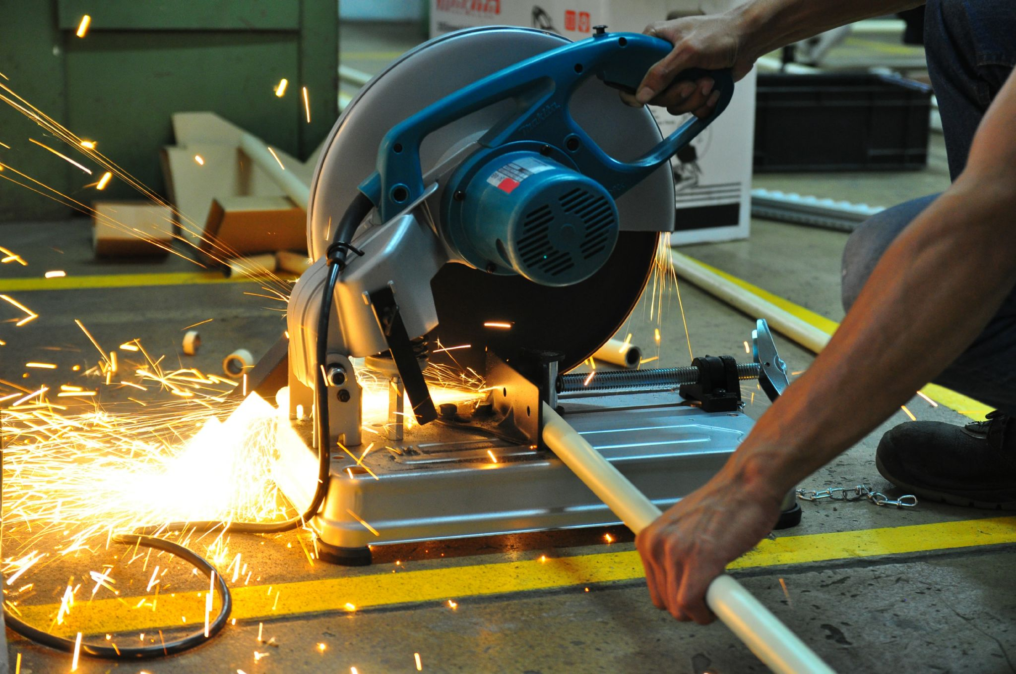 Aerospace Engineering Colleges >> Abrasive wheel safety training courses / Abtec Industries